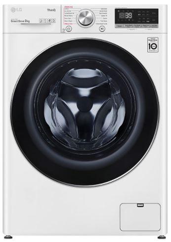 Image of LG F4V909WTSE