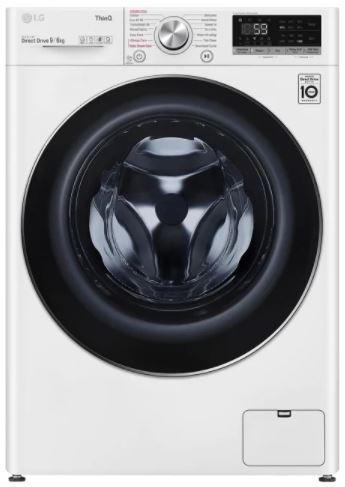 Image of LG FWV796WTSE 9Kg Washer Dryer