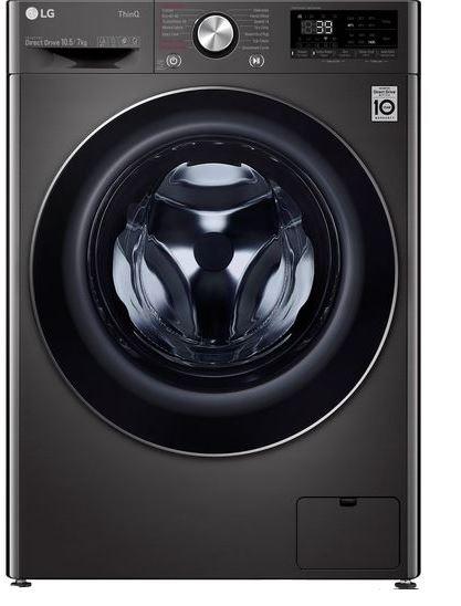 Image of LG FWV917BTSE 10.5Kg Washer Dryer