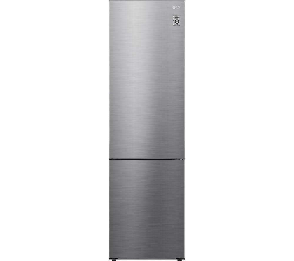 LG GBB62PZGCC Freestanding Fridge Freezer