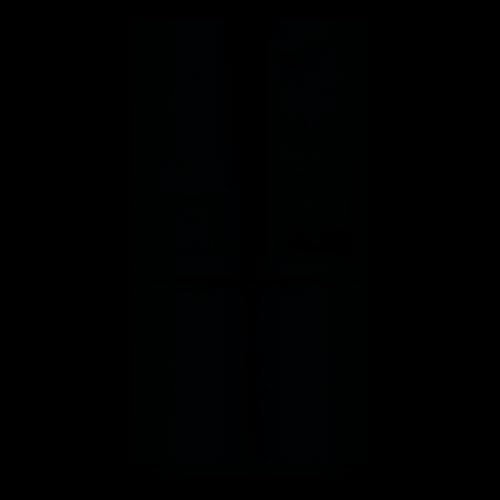 Image of LG SIGNATURE InstaView Door-in-Door™ LSR100 Wifi Connected American Fridge Freezer - Stainless Steel
