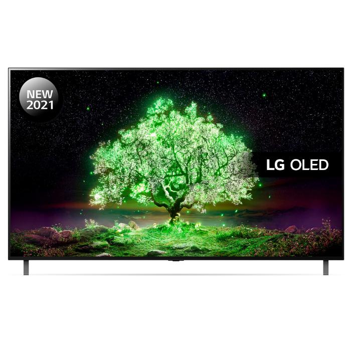 LG OLED55A16LA 55' 4K Ultra HD OLED Smart TV