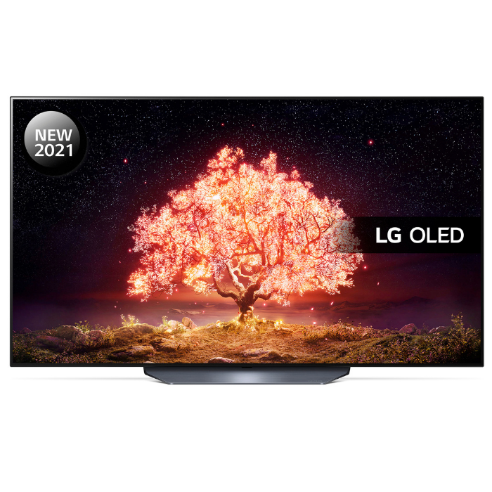 Image of LG OLED55B16LA 55 inch 4K OLED Smart TV 2021
