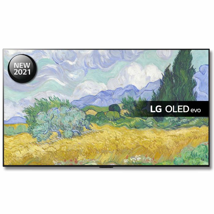 Image of LG OLED55G16LA 55 inch 4K Ultra HD OLED Smart TV 2021
