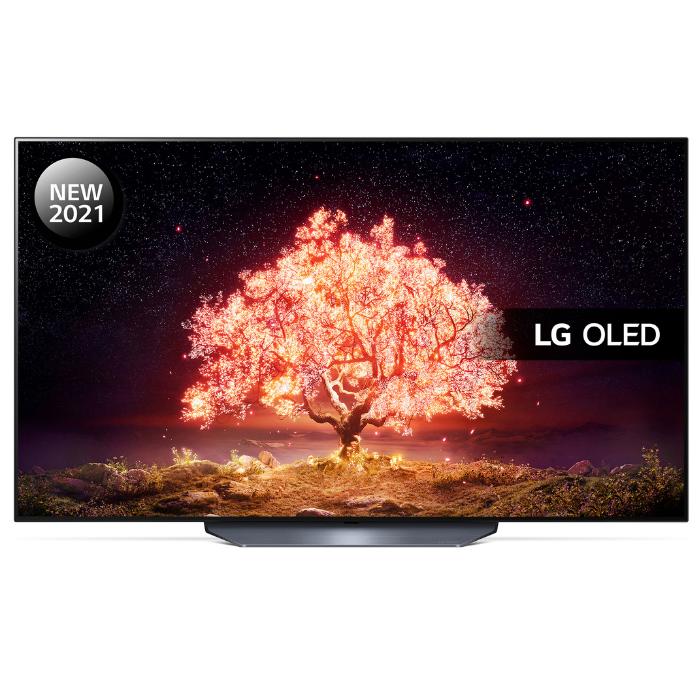LG OLED65B16LA 65' 4K Ultra HD OLED Smart TV