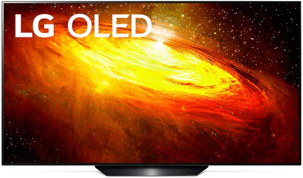 LG OLED65BX6LB 65' 4K Ultra HD OLED Smart TV