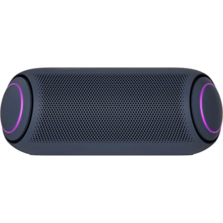 Image of LG PL7 XBOOM Go Wireless Speaker - Black