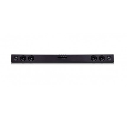 Image of Lg SJ3 LG SJ3 2.1 Ch 300w Traditional Front Speaker Soundbar