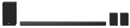 LG SN11RG 7.1.4 ch High Res Audio Sound Bar
