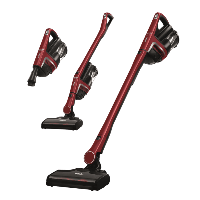 Image of HX1 Cordless Vacuum Cleaner - 60 Minute Run Time