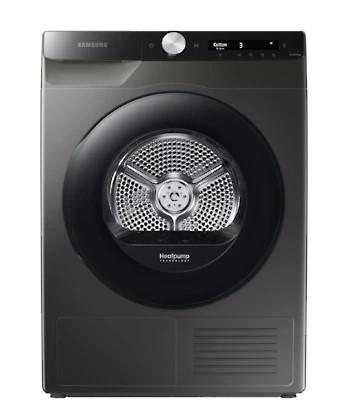 Image of Samsung DV80T5220AX/S1 8Kg Heat Pump Tumble Dryer