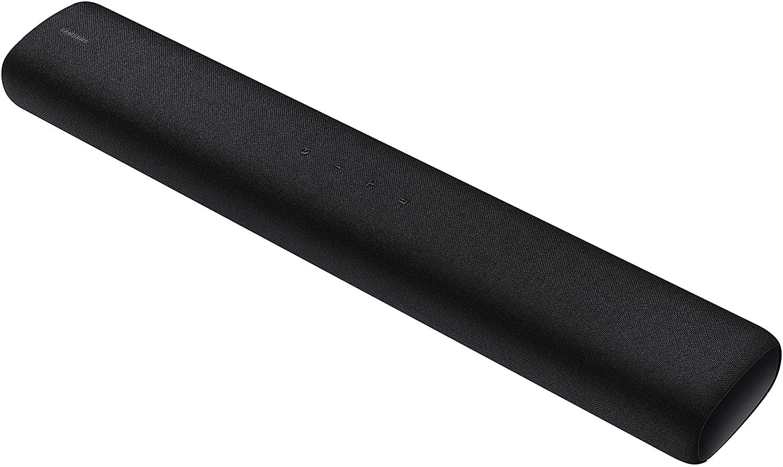 Samsung HW-S40T Bluetooth 2 Soundbar with Built-in Subwoofer - Black