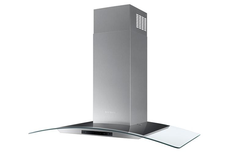 Image of Samsung NK36M5070CS 90Cm Wide Curved Hood
