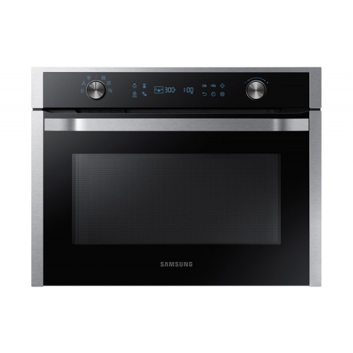 Image of Samsung NQ50K5130BS Built-In Solo Microwave