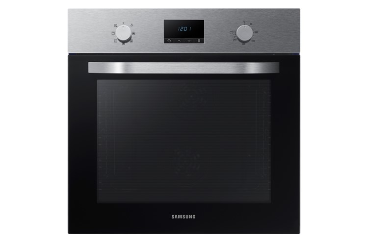 Image of Samsung NV70K1340BS Built In Oven