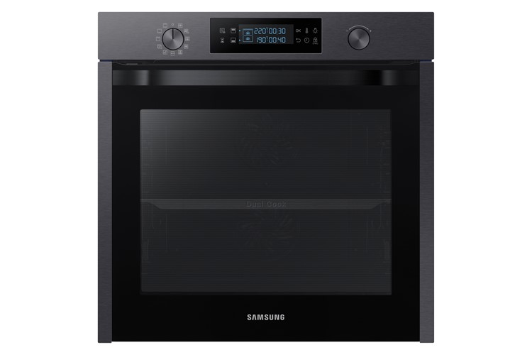 Image of Samsung NV75K5571RM Single Electric Oven