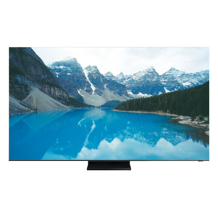 Image of Samsung QE65Q950TS 65 inch QLED 8K HDR 4000 Smart TV with Tizen OS