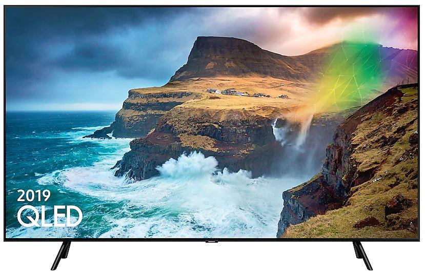 Samsung QE75Q70RA 75' QLED 4K HDR Smart TV