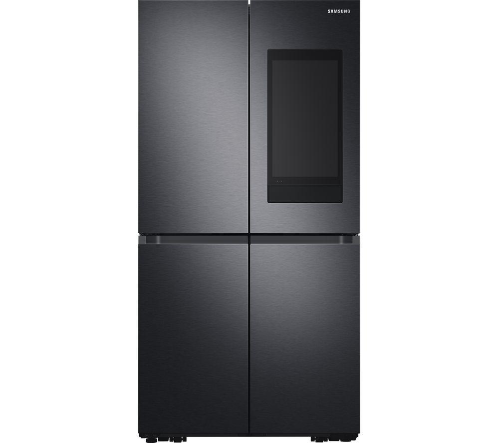 Samsung RF65A977FB1 American Fridge Freezer - Black