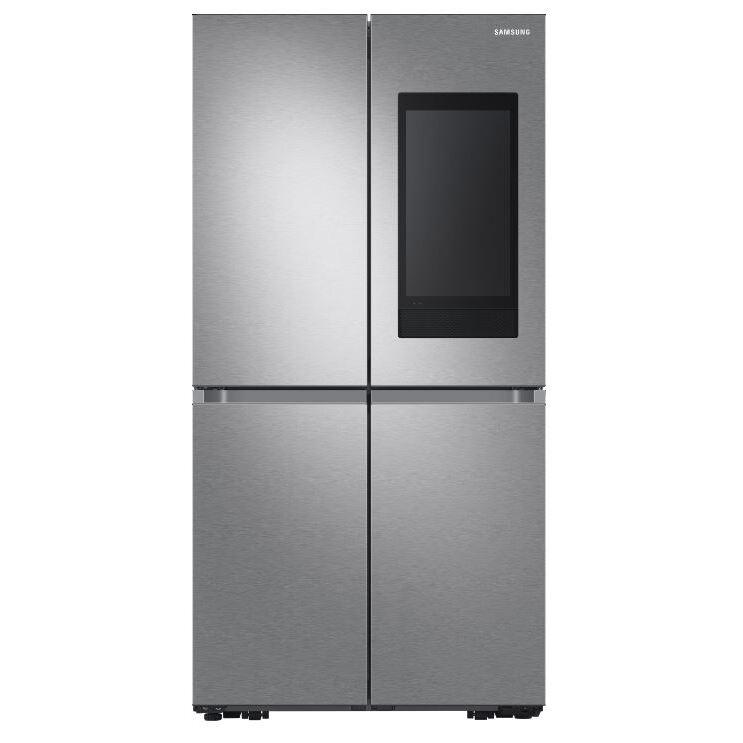 Samsung RF65A977FSR/EU American Fridge Freezer - Stainless Steel