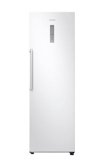 Samsung RR39M7140WW Tall Fridge With All Around Cooling, 385L