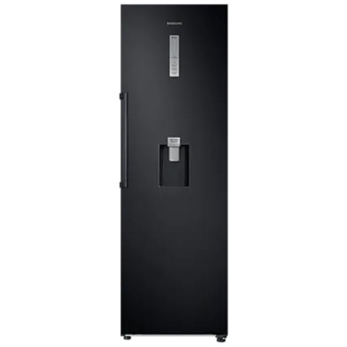 Image of Samsung RR39M7340BN Tall Fridge, W/ Non Plumbed Water Dispenser
