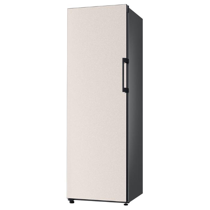 Image of Samsung RZ32A74A5CE Bespoke Customizable Freezer W/ Total No Frost + Slim Ice Maker