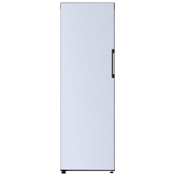Samsung RZ32A74A5CS Bespoke Customizable Freezer W/ Total No Frost + Slim Ice Maker