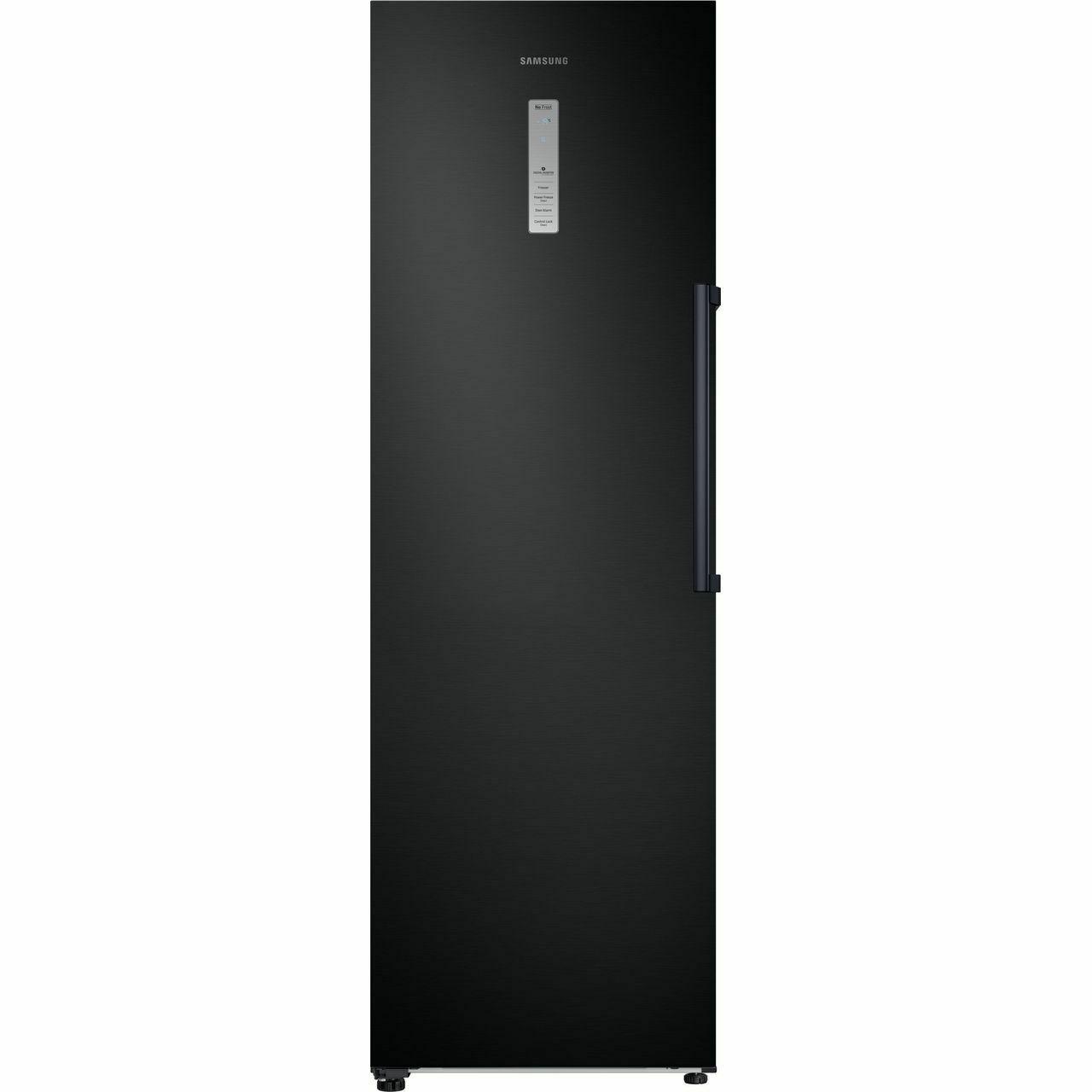 Image of Samsung RZ32M7125BN Tall Freezer W/ Four Drawers Frost Free + Fast Freeze