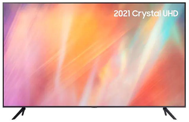 Samsung UE70AU7100KXXU UHD 4K Hdr Smart TV