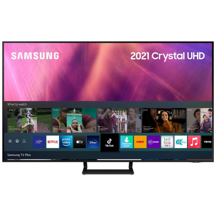Samsung UE75AU9000 75' 4K Ultra HD TV