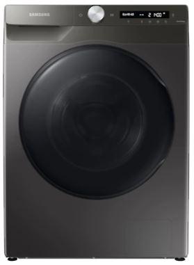 Image of Samsung WD80T534DBN/S1 Washer Dryer, 8Kg