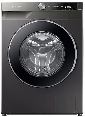 Image of Samsung WW90T634DLN/S WW6300 Washing Machine w/Auto Dose, 9kg, 1400