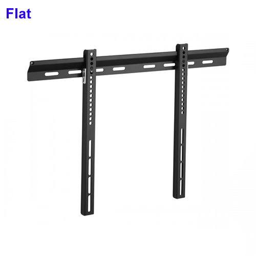 Image of Vivanco BFI6060 Fixed Wall Mount - Up To 65' TVs- Max Weight 50kg