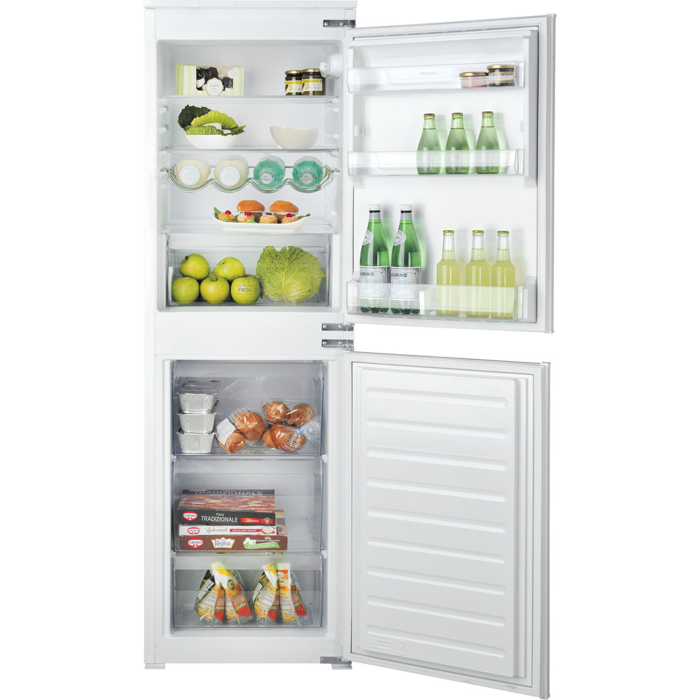 Image of Whirlpool HMCB505011UK Integrated Fridge Freezer