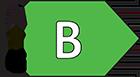 B rating