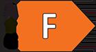F rating